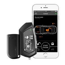 Pandora LIGHT PRO dvojcestný CAN BUS autoalarm, Bluetooth