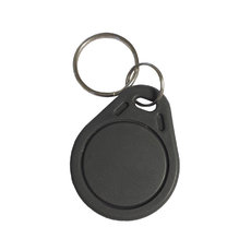 Entry RF ID KEY Black